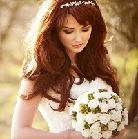 Čišćenje vjenčanica