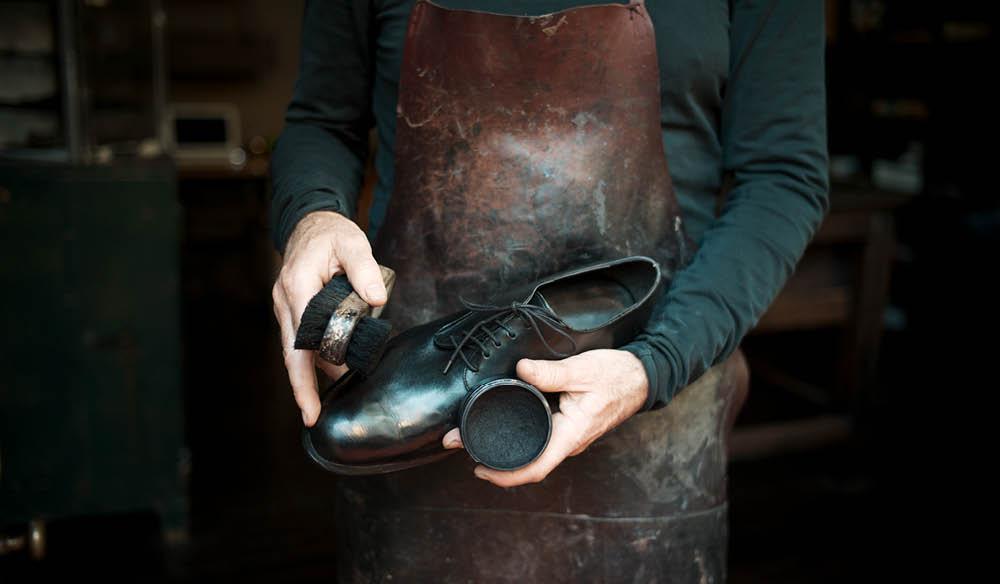 Održavanje obuće od kože – pronađite najboljeg majstora