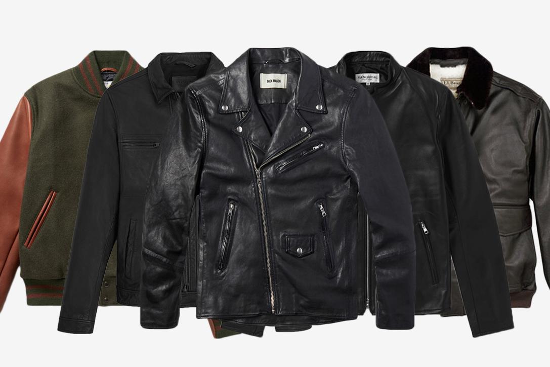 AKCIJA U TRAVNJU: – 20 % na čišćenje i bojanje kožnih jakni