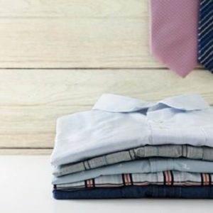 Pranje i glačanje košulja