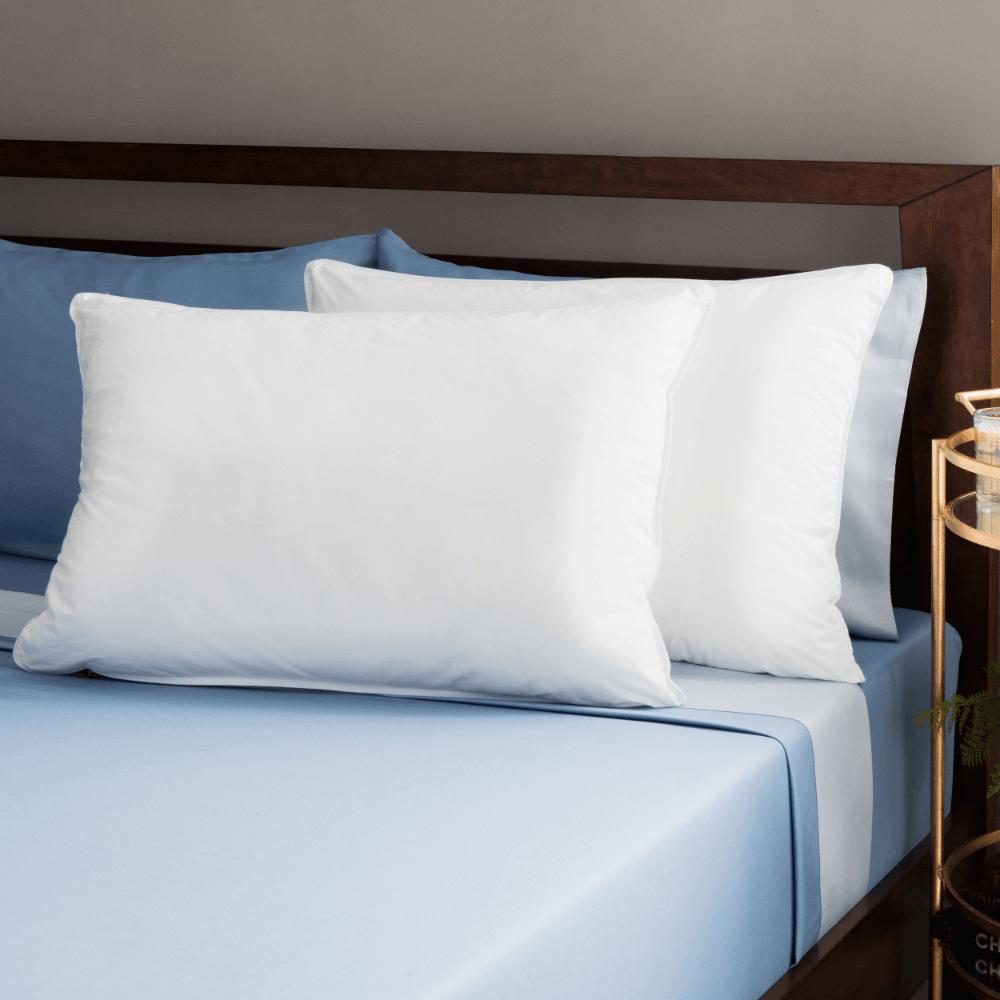 Vrste punjenja jastuka i održavanje