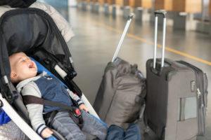 Nova usluga: čišćenje dječijih kolica, sjedalica, nosiljki.