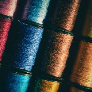 Bojenje tekstila
