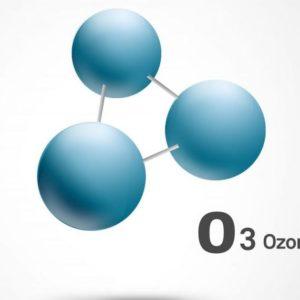 Dezinfekcija tekstila i kože ozonom