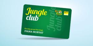 Novost: svi korisnici Jungle club kartice ostvaruju popust na čišćenje kolica, dječijih sjedalica i nosiljki